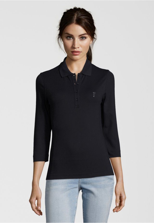 MILENA - Polo shirt - dark blue