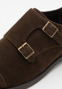 Pier One - Eleganckie buty - brown - 5