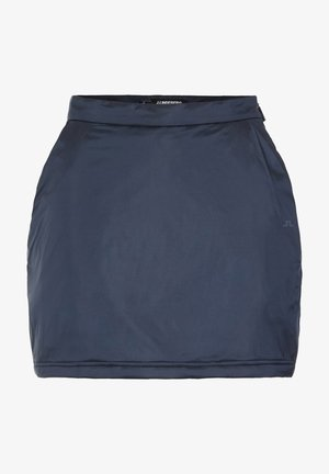Mini skirt - jl navy