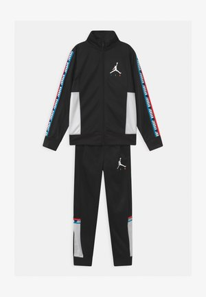 JUMPMAN SIDELINE SET - Dres - black
