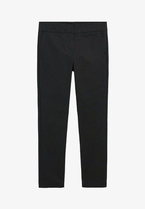 COFI7-N - Trousers - schwarz