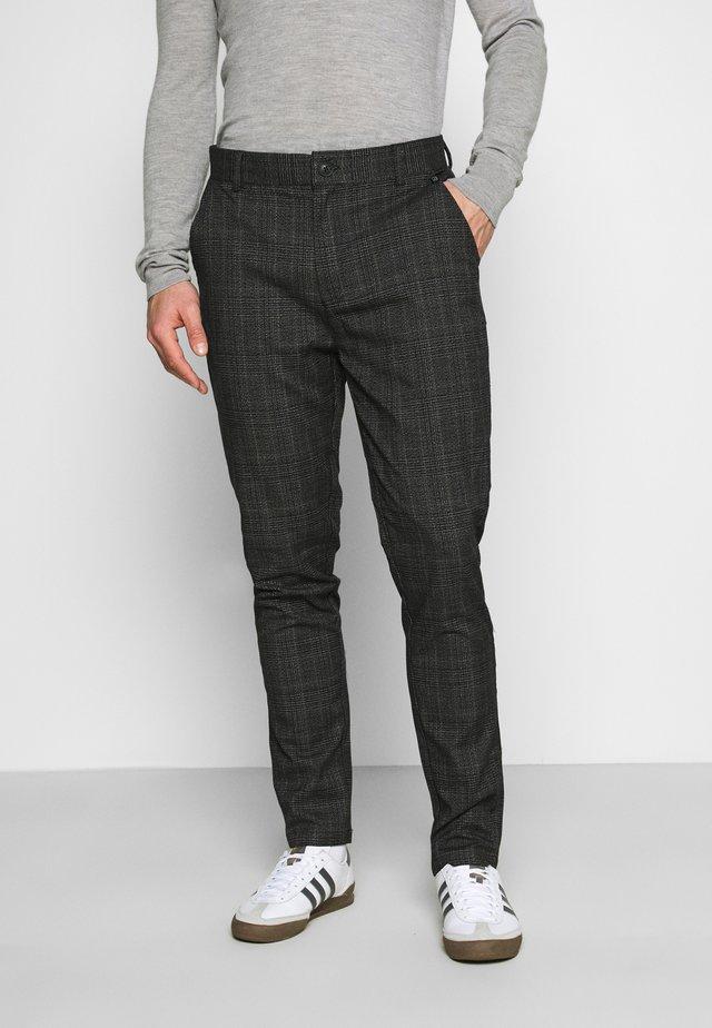 PANTS - Kalhoty - grey