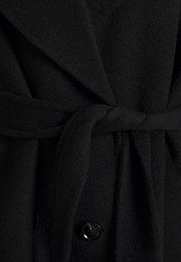 maje - GERRY - Classic coat - noir - 2