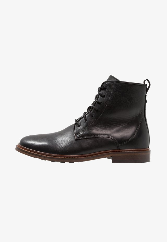 NED - Veterboots - black