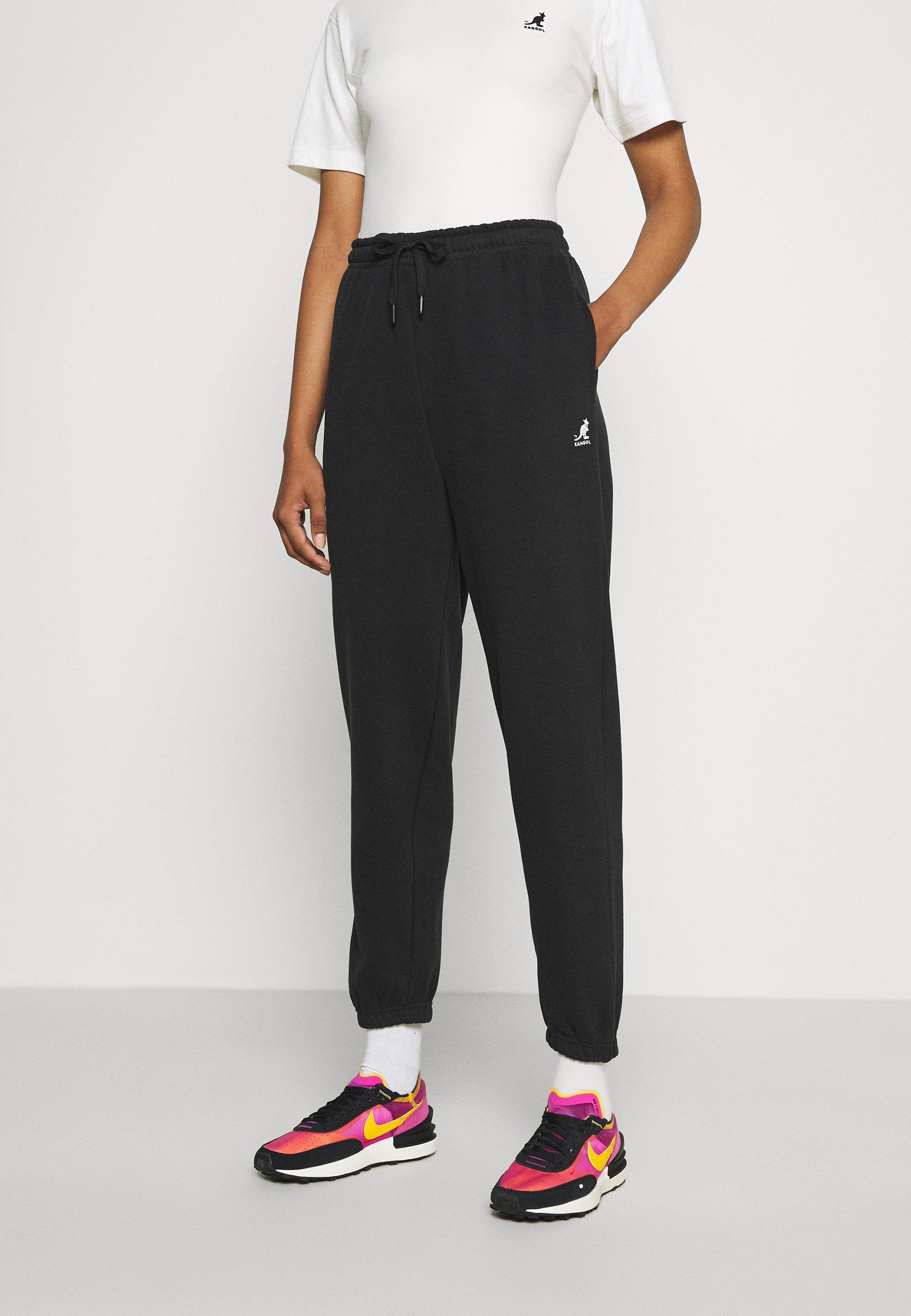 Women FLORIDA BOXY FIT PANTS - Tracksuit bottoms