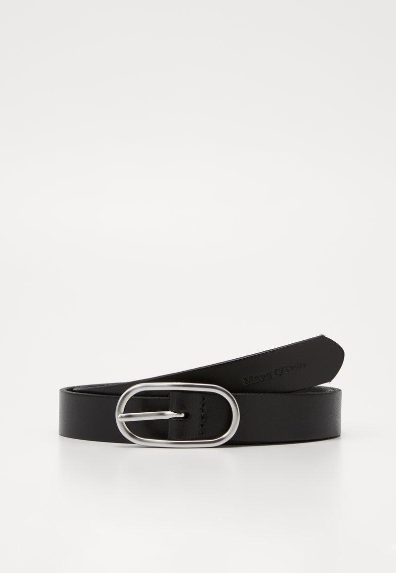 Marc O'Polo - Belte - black