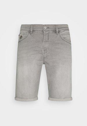 LANCE - Shorts di jeans - tyrone wash