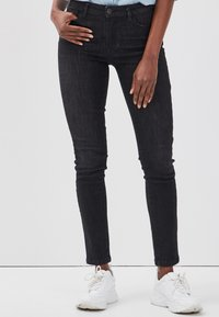 Cache Cache - PUSH UP - Jeans Skinny Fit - black denim - 0