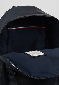 Tommy Hilfiger - ELEVATED BACKPACK - Batoh - blue - 4