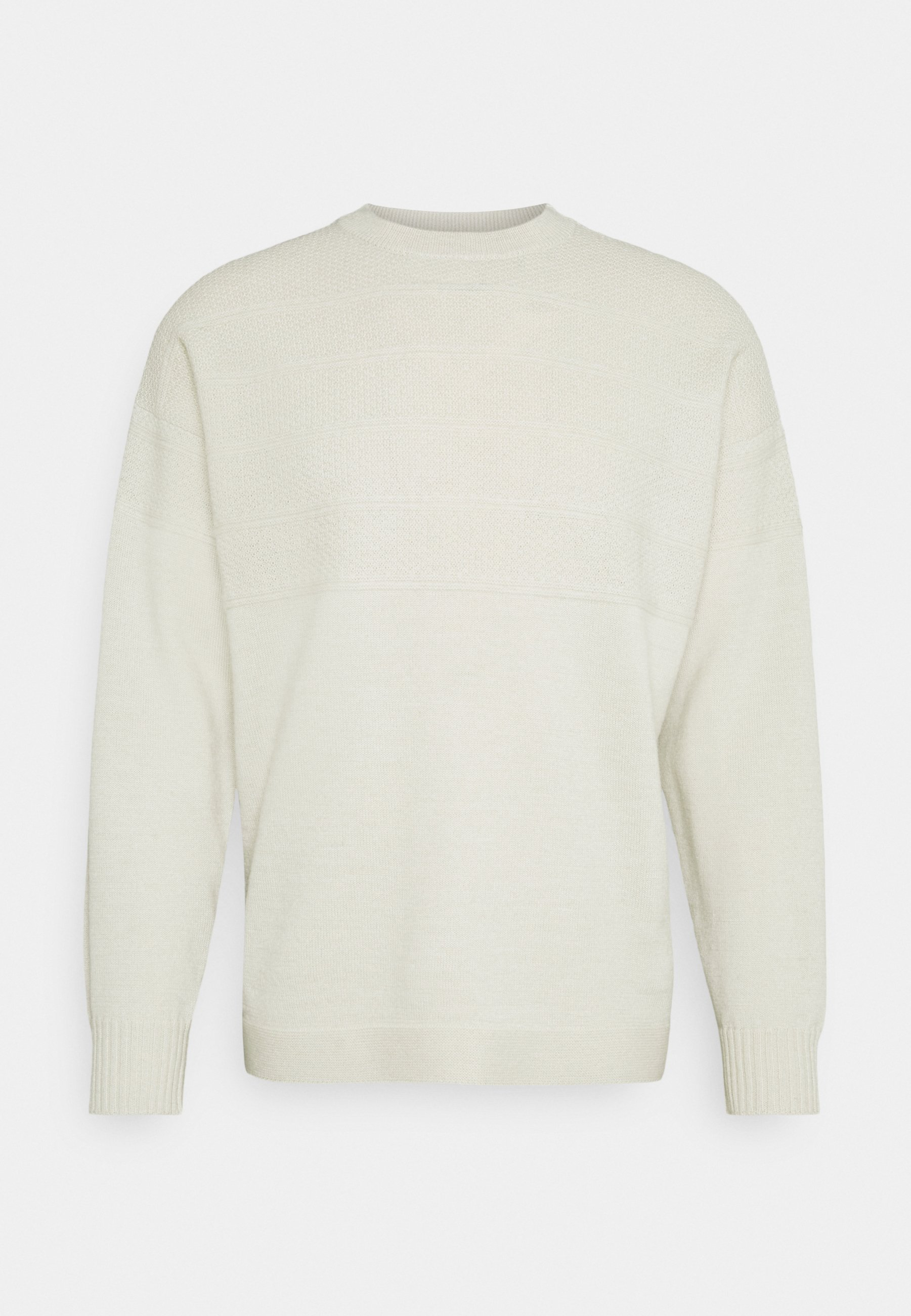 Homme PARKER CREW NECK  - Pullover