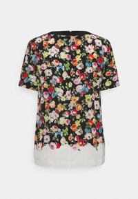Paul Smith - WOMENS  - Blouse - multi-coloured - 1