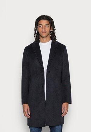 PEAK - Klasyczny płaszcz - grey