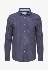 Pier One - Shirt - dark blue - 4