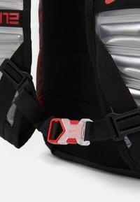Nike Performance - HOOPS ELITE PRO BACK PACK - Rucksack - university red - 3