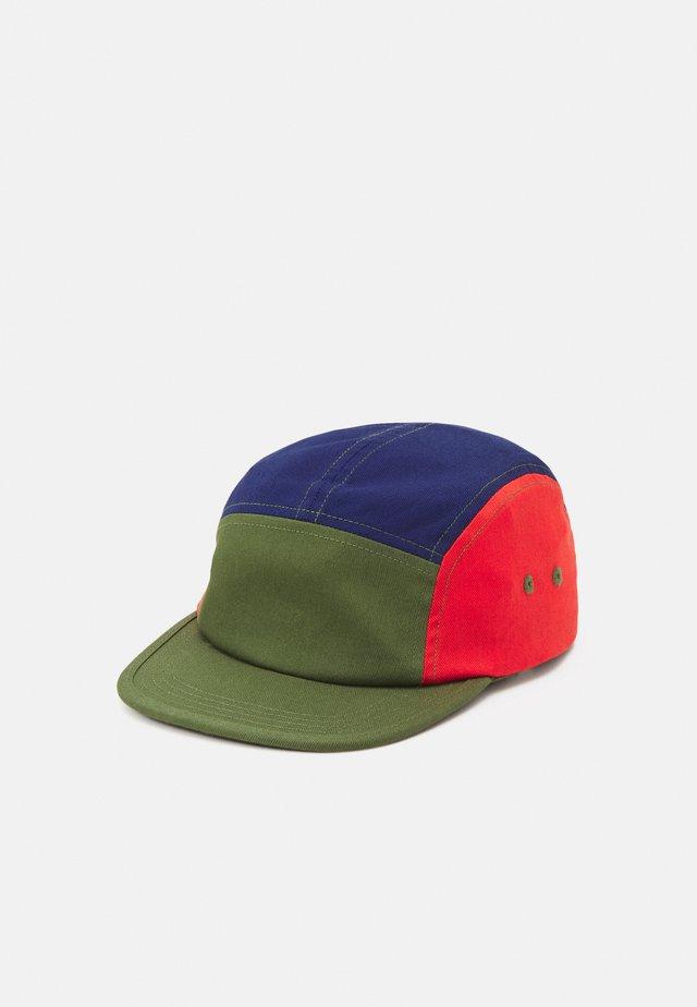 UNISEX CAP - Kšiltovka - khaki