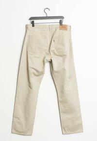Levi's® - Džíny Straight Fit - beige - 1