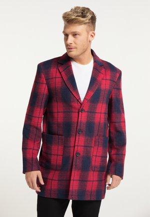 Krátký kabát - rot marine
