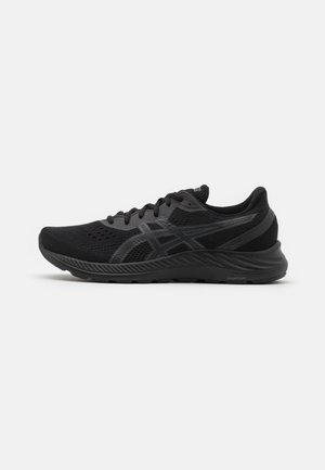 GEL EXCITE 8 - Chaussures de running neutres - black/carrier grey