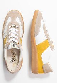 DL Sport - Sneakersy niskie - safran - 3