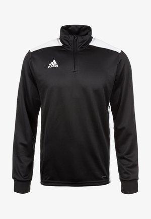 REGISTA 18 - Bluza - black