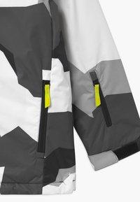 Icepeak - LOCKE  - Snowboardová bunda - black - 2