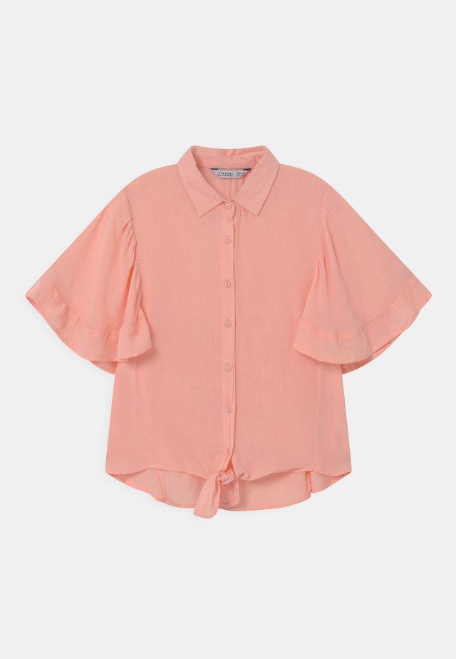 KELLY - Blouse - salmon