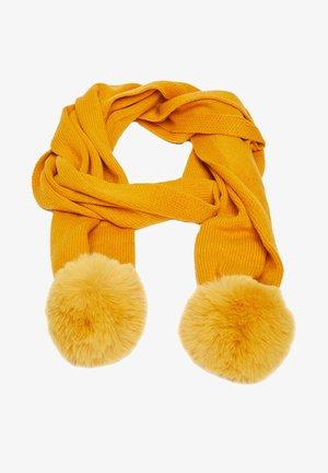 Šála - yellow