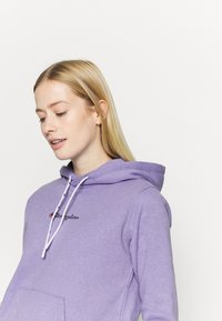 Champion - HOODED ROCHESTER - Kapuzenpullover - lilac - 4
