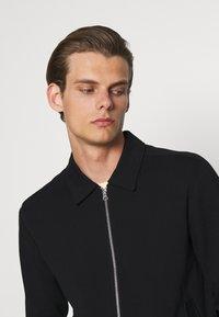 J.LINDEBERG - JACOB - Summer jacket - black - 3