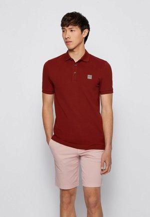 PASSENGER  - Polo shirt - brown