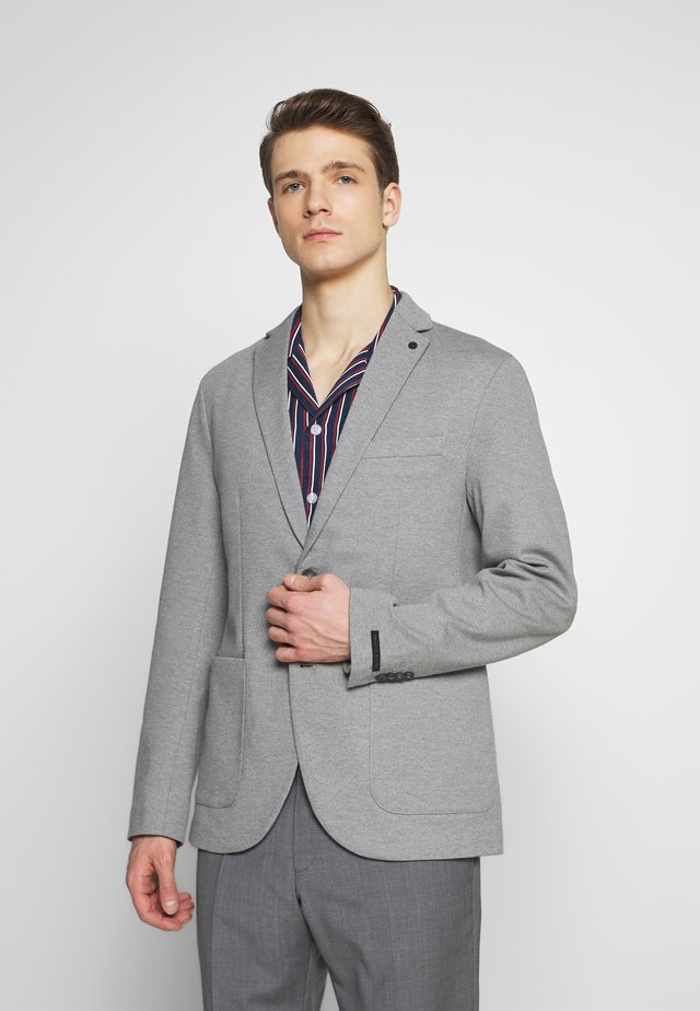 RUBENS - blazer - gris