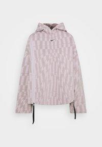 Nike Sportswear - HOODIE - Sweatshirt - platinum violet/taupe haze/black - 5