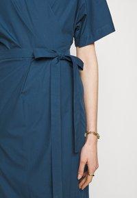 WEEKEND MaxMara - AUSTIN - Sukienka letnia - chinablau - 6