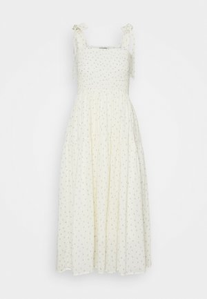 DANDY DRESS - Robe d'été - off white