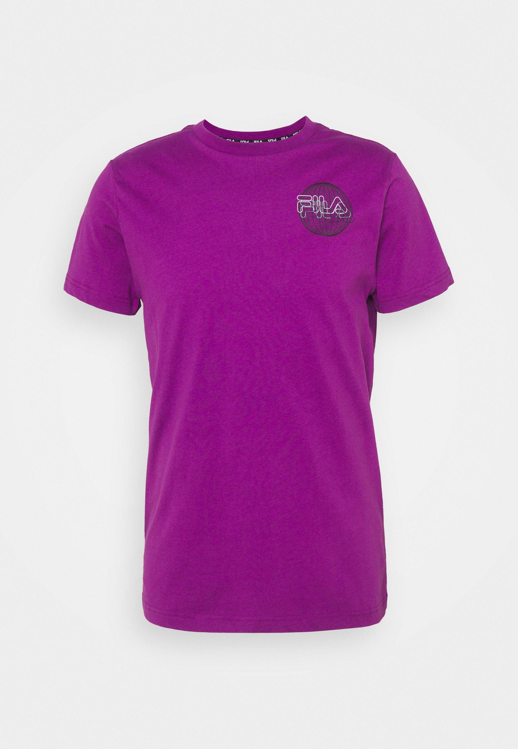 Men AKIO TEE - Print T-shirt