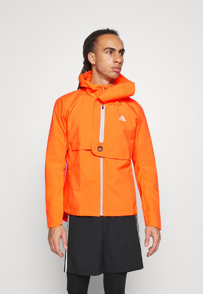 adidas Performance - WIND RESPONSE WIND.RDY RUNNING JACKET - Sports jacket - apsior