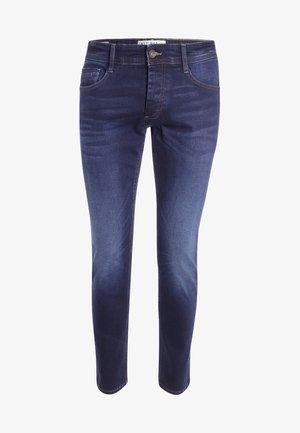 INSTINCT - Jeans a sigaretta - raw denim