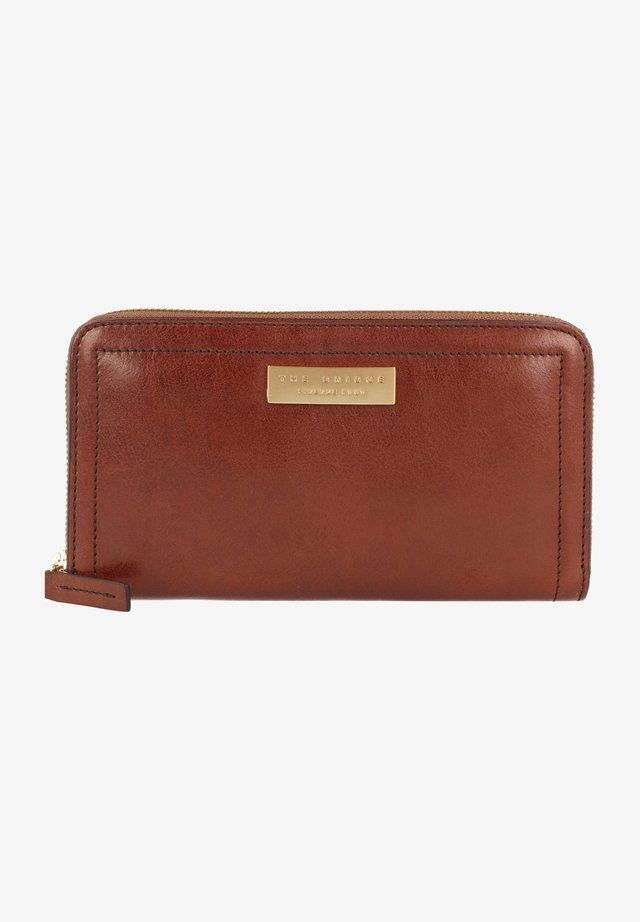 BEATRICE  - Wallet - marrone