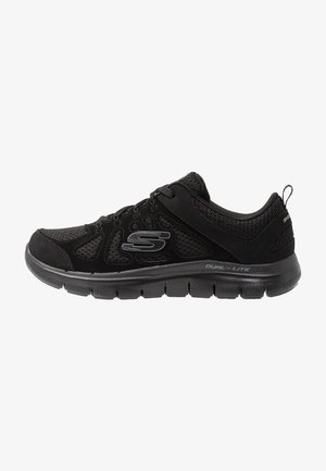 WIDE FIT FLEX APPEAL  - Trainers - black
