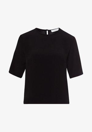 TIANA - T-shirt - bas - black