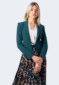Patrizia Pepe - Blazer - green - 0