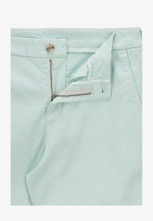 SACHINI 5-D - Chinos - turquoise