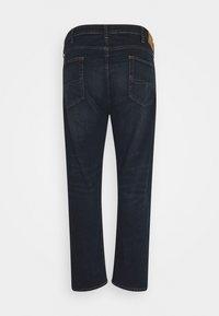 Polo Ralph Lauren Big & Tall - PROSPECT  - Džíny Straight Fit - dark blue denim - 1