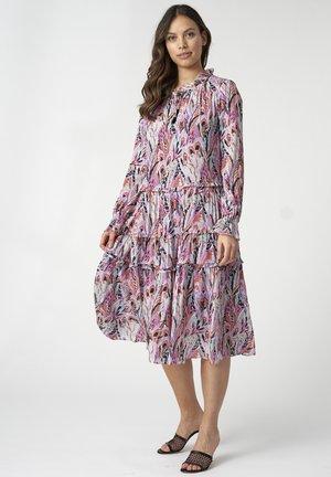 VIOLA - Day dress - persian multi