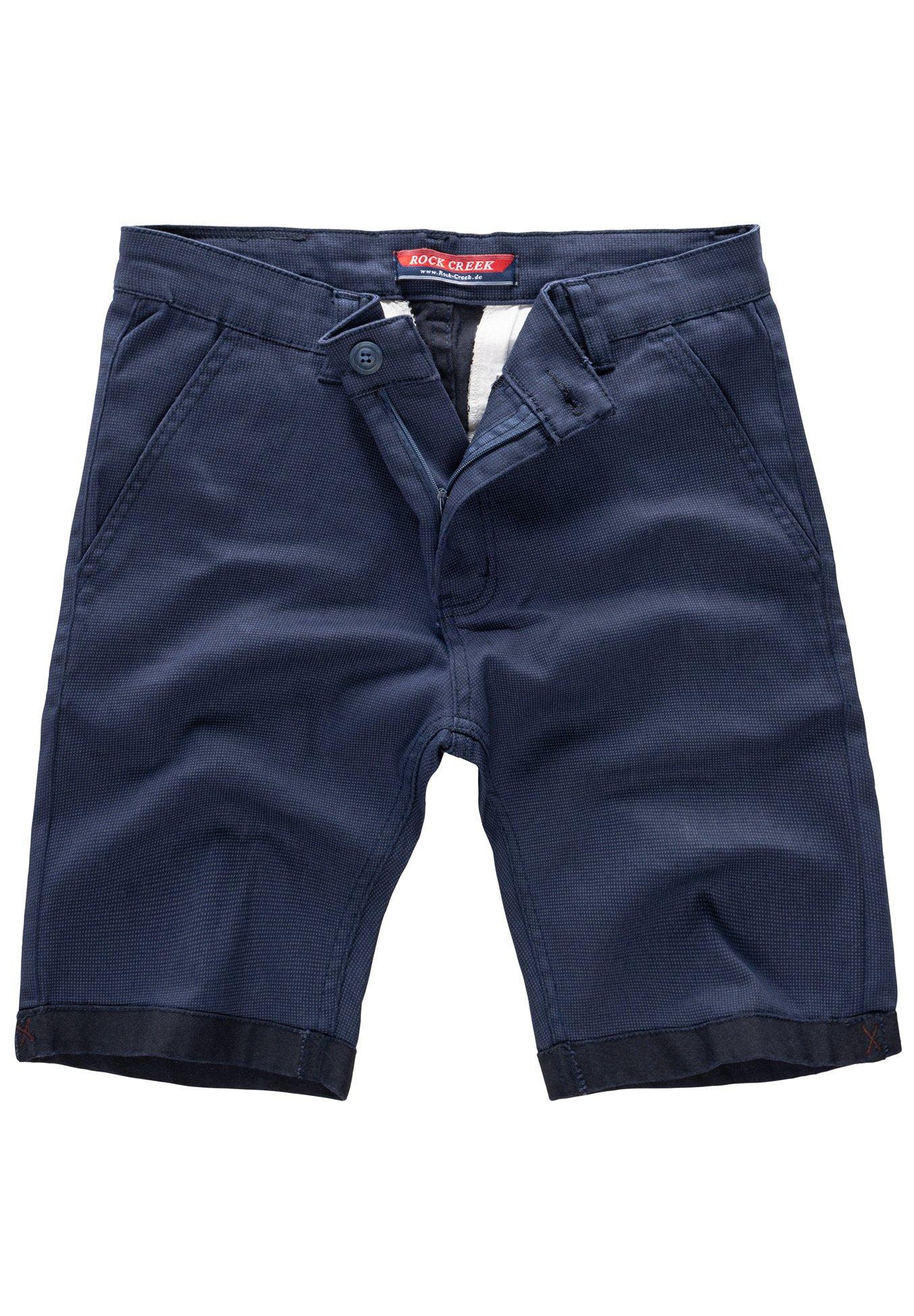 Herren SHORTS CHINO SHORTS STRETCH - Shorts