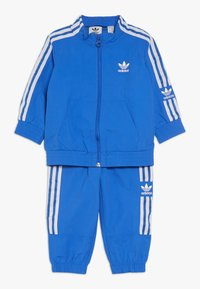 adidas Originals - NEW ICON SET - Verryttelypuku - blubir/white - 0
