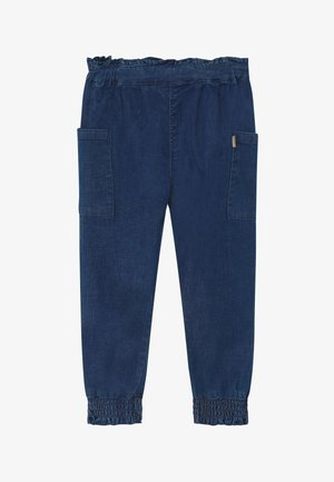 NMFRIE  - Relaxed fit jeans - medium blue denim