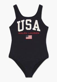 Polo Ralph Lauren - SWIM - Plavky - hunter navy - 0