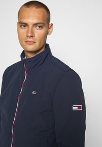 Tommy Jeans - ESSENTIAL PADDED JACKET - Veste mi-saison - twilight navy - 4