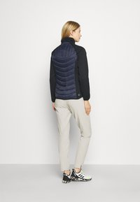 Regatta - Winter jacket - navy - 2